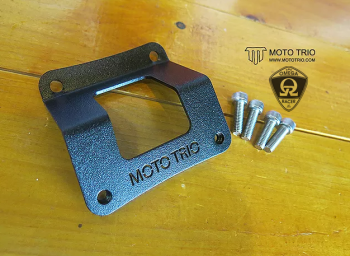 MotoTrio - Regulator Bracket