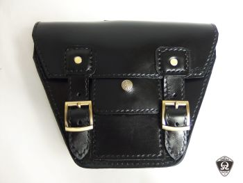 Genuine Leather Side Bag