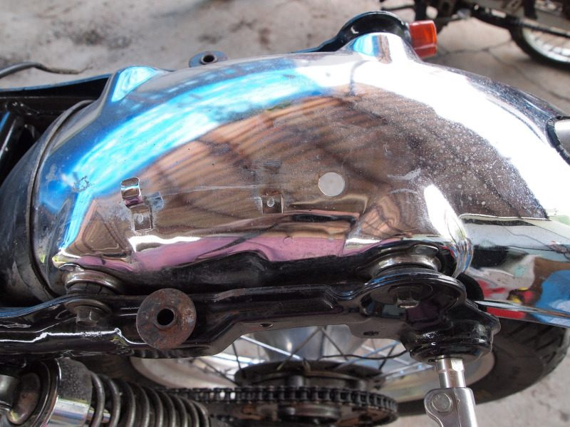 Guide to Shortening Your Rear Fender