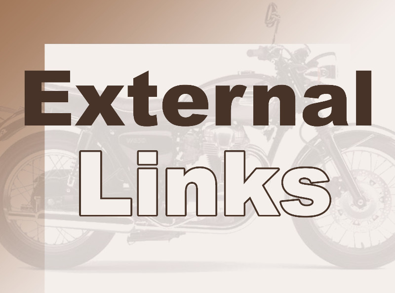 Yamaha SR & XT External Links
