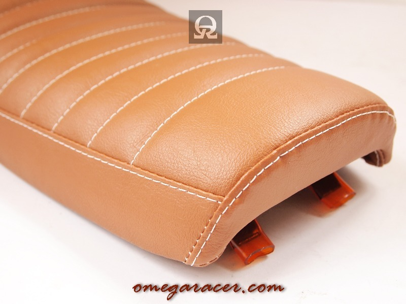 yamahasr cafe rocker seat brown (4)