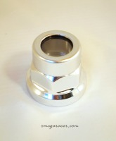 Yamaha SR - Cam Adjuster Cover With See-Through Window
