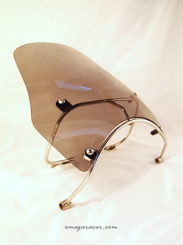 Yamaha SR - Mini Fairing/ Front Shield