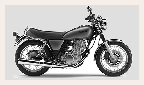 yamaha sr400 sr500 custom parts accessories omega racer. Black Bedroom Furniture Sets. Home Design Ideas