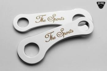 """The Sports"" - Rear Turn Signal Brackets"