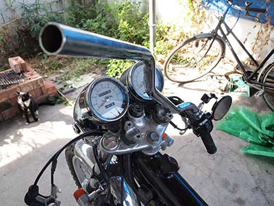 fitting-clip-on-handlebars---removing-old-handlebar-2