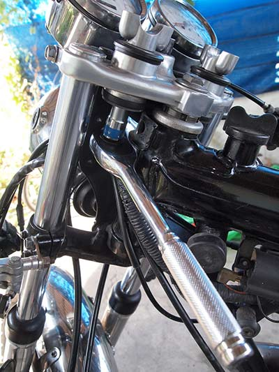 fitting-clip-on-handlebars---handlebar-holders