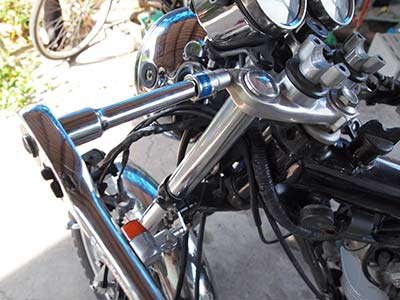 fitting-clip-on-handlebars---remove-top-yoke