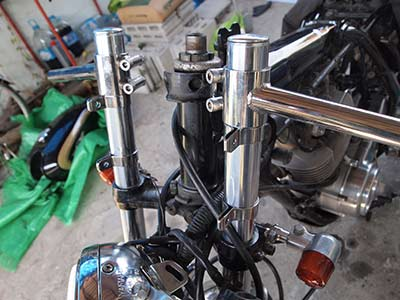 fitting-clip-on-handlebars---mount-clipons-side