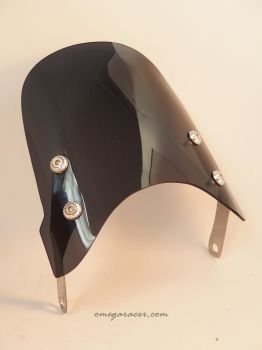 Yamaha SR - Mini Fairing/ Front Shield (Type 2)