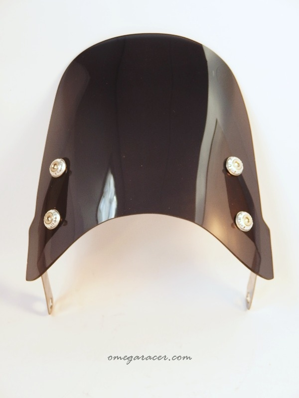 front shield type 2 yamaha sr (5)