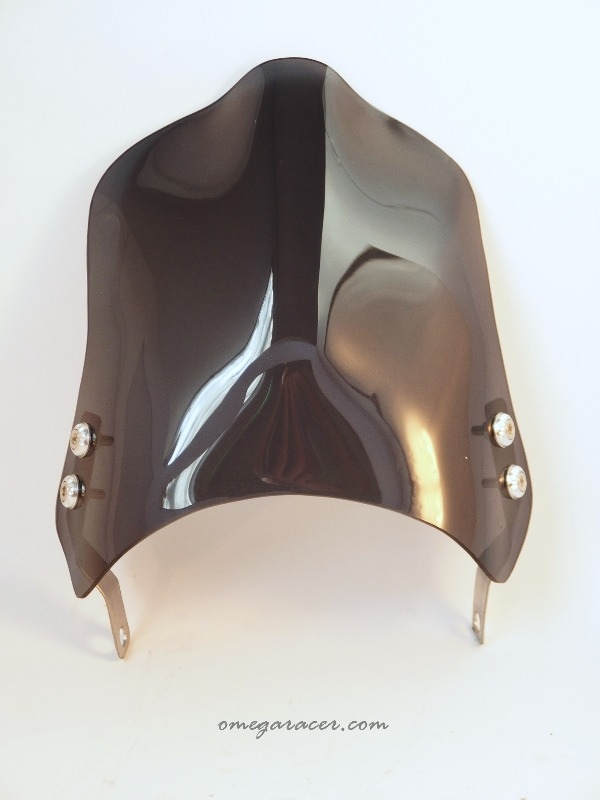 front shield type 3 yamaha sr (5)