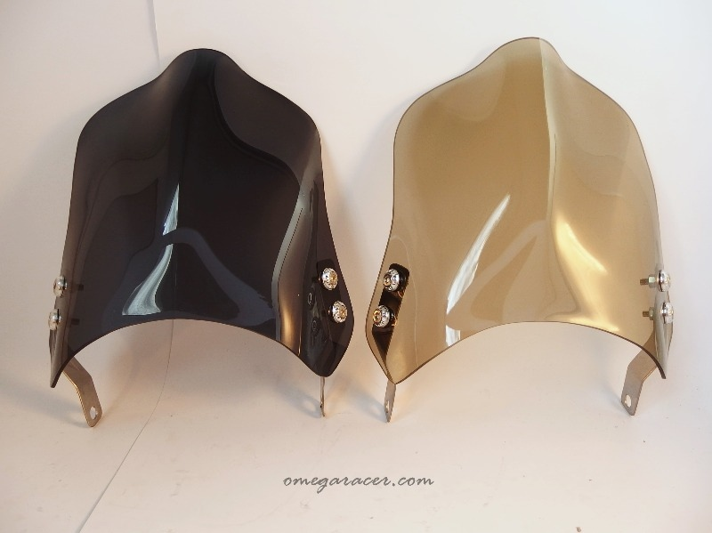 front shield type 3 yamaha sr (1)