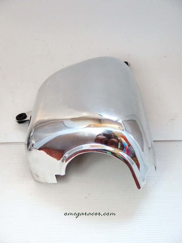 kawasaki w650 aluminium side covers (3)