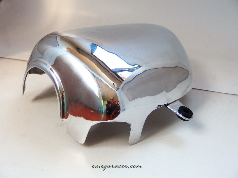 kawasaki w650 aluminium side covers (7)