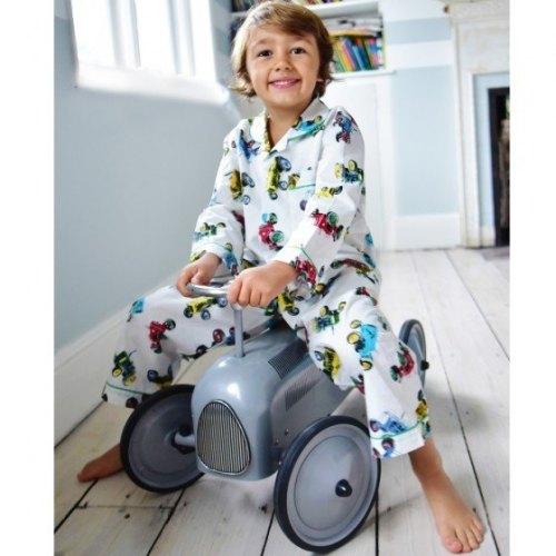 Boy's Pyjamas - Bertie