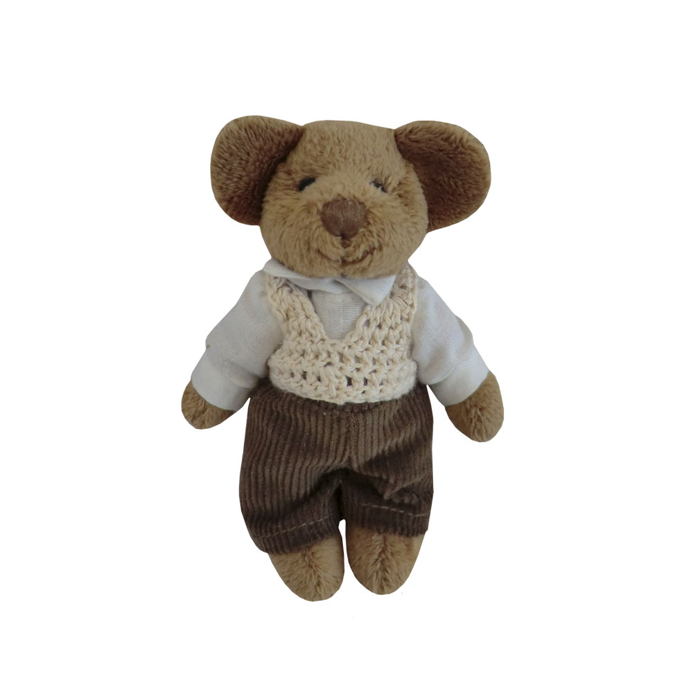 Mini Mr Bear