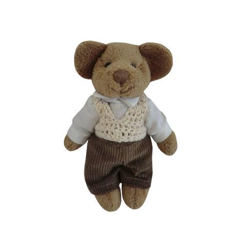 Mini Mr Bear