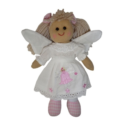 Mini Ragdoll - Angel