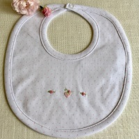 Summer Medley Bib by Kissy Kissy