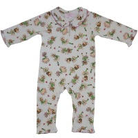 Baby Jumpsuit - Fairy