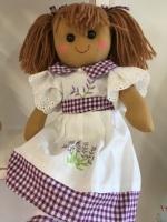 Rag Doll - Lavender