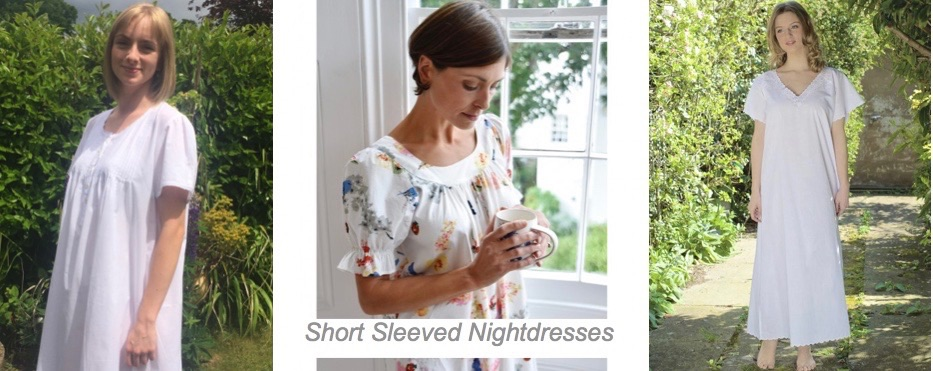 Short Sleeved Nightdresses.jpg