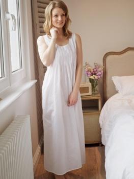 Cotton Nightdress - Lizzie
