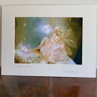 Fairy Print - The Fairy Queen