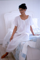 Ladies Nightdresses by Damask