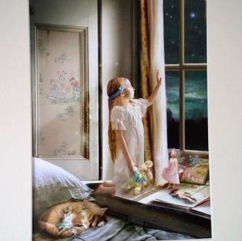 Fairy Print - Twinkle Twinkle Little Star