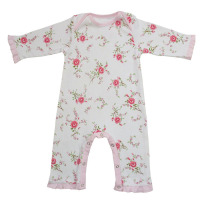 Powellcraft Baby Jumpsuit - Rosie