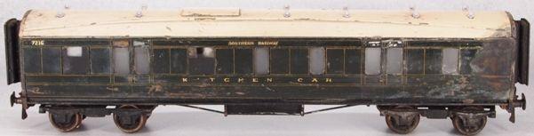 MillsKitchen Car CorridorREV 02