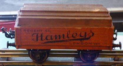 Mills Hamleys