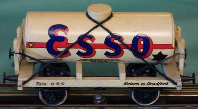 Mills 4w Esso