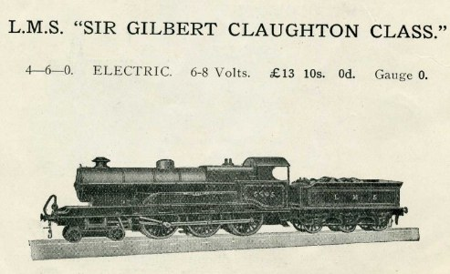 ClaughtonScan