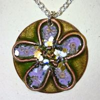 279 Pay As You Go Enamelling - Saturday 29th July 2017, 2 - 5:30pm