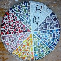 277 Fun with Mosaics - Thursday 27th July 2017, 9:30am - 5pm