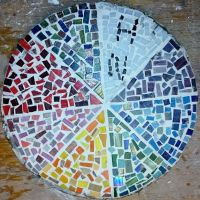 300 Fun with Mosaics - Saturday 21st October 2017, 9:30am - 5pm