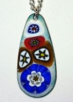 349 Enamelling Taster - Saturday 21st April 2018, 10am - 12:30pm