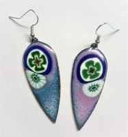 374 Enamelling Taster - Saturday 11th August 2018, 2 - 5pm