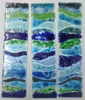 490 Fused Glass Pay As You Go 2 Hour Session - Friday 6th December 2019 (9:30 - 11:30am)