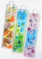 415 Fused Glass Taster - Saturday 2nd February 2019, 9:30am to 12:30pm