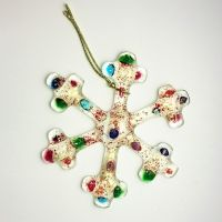 Fused Glass Christmas Workshops
