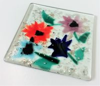 516 Fused Glass Taster - CANCELLED DUE TO CORONAVIRUS - Saturday 11th April 2020, 9:30am to 12:30pm