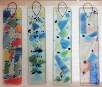 487a Fused Glass Taster - Saturday 23rd November 2019, 9:30am to 12:30pm