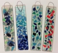 521 Fused Glass Taster - Saturday 9th May 2020, 9:30am to 12:30pm