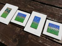 Original Enamel Pieces by Genevieve Thompson