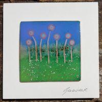 Spring Flowers (W004)