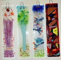 550 - Fused Glass Taster - Saturday 7th November 2020, 9:30am - 12:30pm